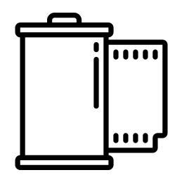 Sviluppo e stampa foto da rullino