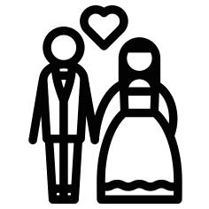 Servizi fotografici per Matrimoni e Cerimonie